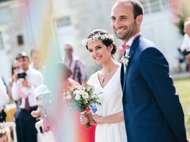 Le mariage de Vincent et Mathilde à Nantes, Loire Atlantique 25