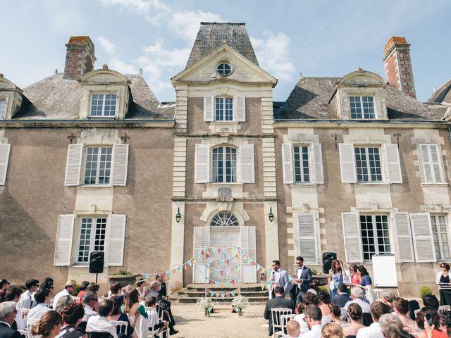Le mariage de Vincent et Mathilde à Nantes, Loire Atlantique 28