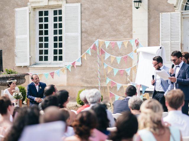 Le mariage de Vincent et Mathilde à Nantes, Loire Atlantique 29