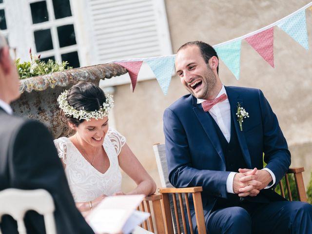 Le mariage de Vincent et Mathilde à Nantes, Loire Atlantique 31