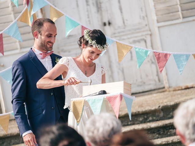 Le mariage de Vincent et Mathilde à Nantes, Loire Atlantique 33