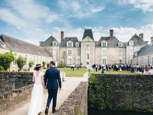Le mariage de Vincent et Mathilde à Nantes, Loire Atlantique 37
