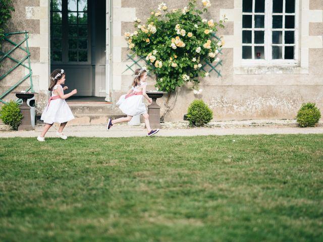 Le mariage de Vincent et Mathilde à Nantes, Loire Atlantique 41
