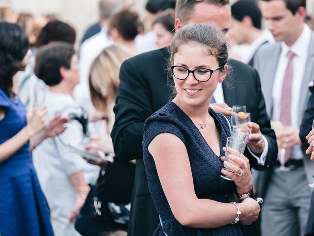 Le mariage de Vincent et Mathilde à Nantes, Loire Atlantique 42