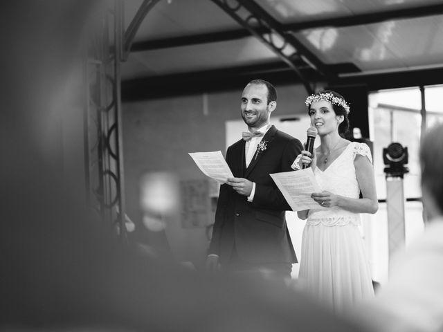 Le mariage de Vincent et Mathilde à Nantes, Loire Atlantique 55