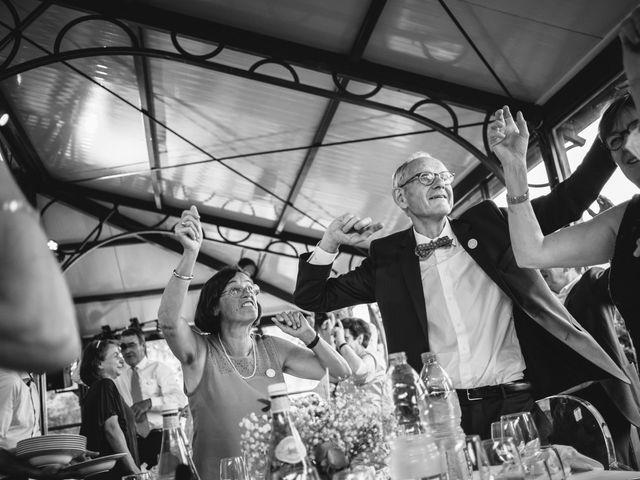 Le mariage de Vincent et Mathilde à Nantes, Loire Atlantique 58