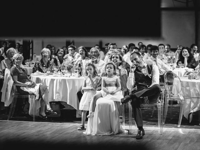 Le mariage de Vincent et Mathilde à Nantes, Loire Atlantique 61