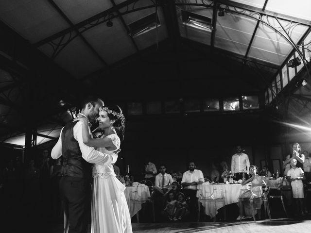 Le mariage de Vincent et Mathilde à Nantes, Loire Atlantique 66