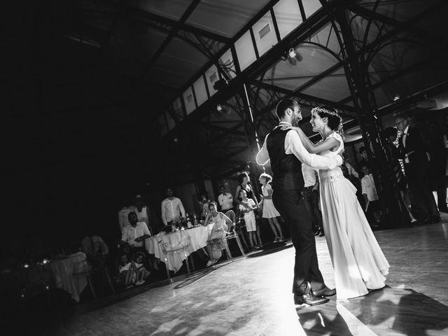 Le mariage de Vincent et Mathilde à Nantes, Loire Atlantique 67