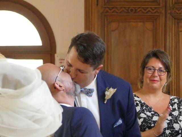 Le mariage de Eric et Stephane à Drémil-Lafage, Haute-Garonne 2