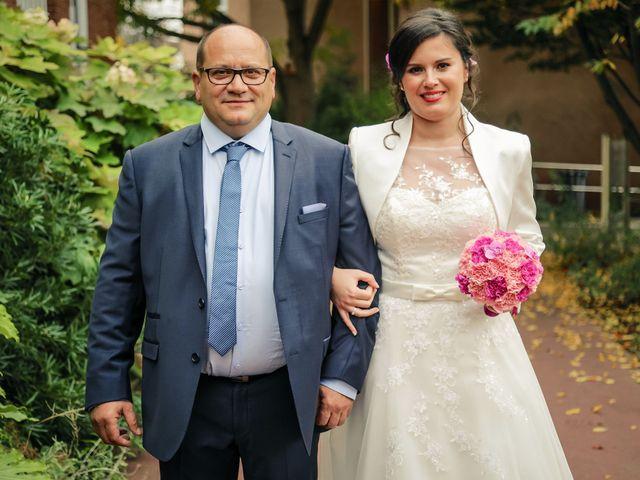 Le mariage de Nicolas et Charline à Achères, Yvelines 30