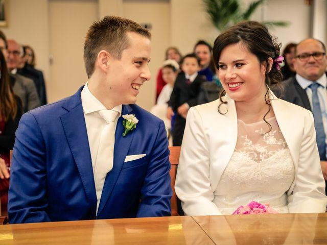 Le mariage de Nicolas et Charline à Achères, Yvelines 33