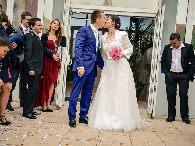 Le mariage de Nicolas et Charline à Achères, Yvelines 36