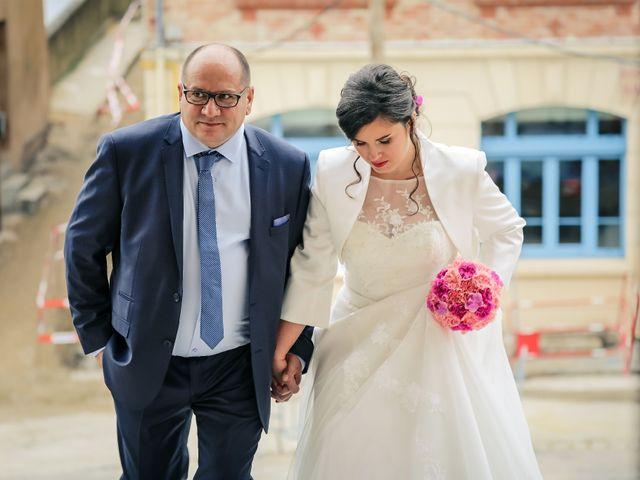 Le mariage de Nicolas et Charline à Achères, Yvelines 45