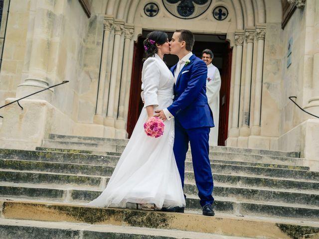 Le mariage de Nicolas et Charline à Achères, Yvelines 47
