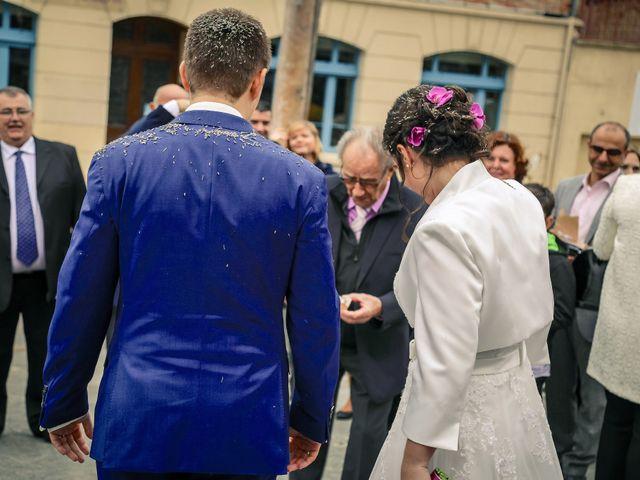 Le mariage de Nicolas et Charline à Achères, Yvelines 50