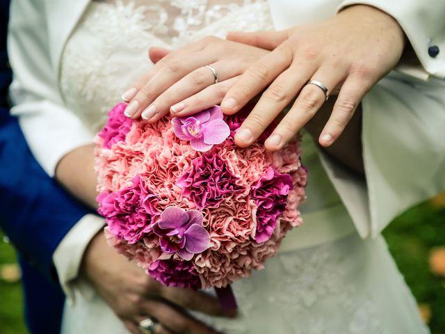 Le mariage de Nicolas et Charline à Achères, Yvelines 62