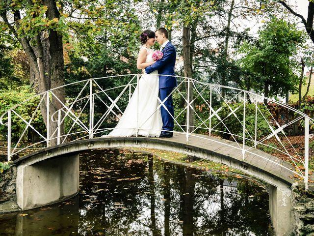 Le mariage de Nicolas et Charline à Achères, Yvelines 67