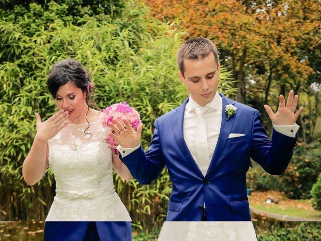 Le mariage de Nicolas et Charline à Achères, Yvelines 73