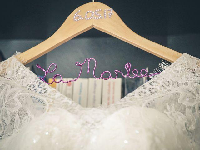 Le mariage de Abdelatif et Vanessa à Cergy, Val-d'Oise 8
