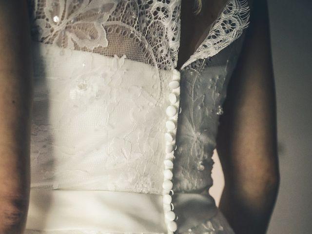 Le mariage de Abdelatif et Vanessa à Cergy, Val-d'Oise 10