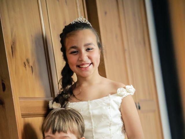 Le mariage de Abdelatif et Vanessa à Cergy, Val-d'Oise 15