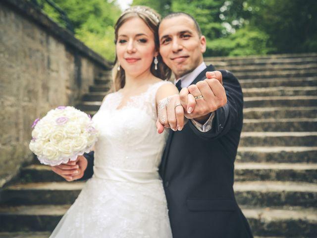 Le mariage de Abdelatif et Vanessa à Cergy, Val-d'Oise 39