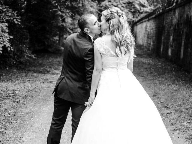 Le mariage de Abdelatif et Vanessa à Cergy, Val-d'Oise 43