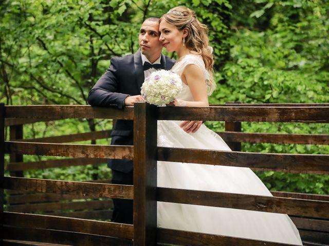 Le mariage de Abdelatif et Vanessa à Cergy, Val-d'Oise 49
