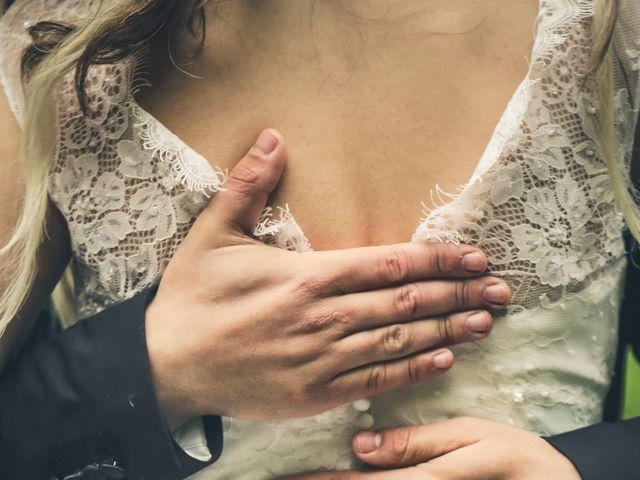 Le mariage de Abdelatif et Vanessa à Cergy, Val-d'Oise 51