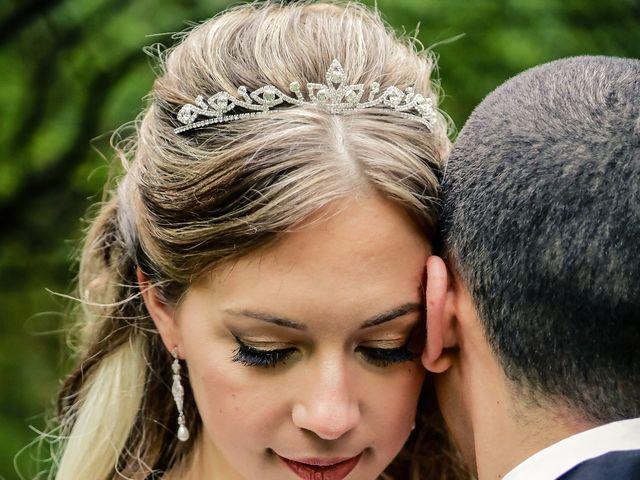 Le mariage de Abdelatif et Vanessa à Cergy, Val-d'Oise 52