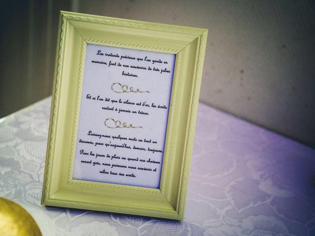 Le mariage de Abdelatif et Vanessa à Cergy, Val-d'Oise 59