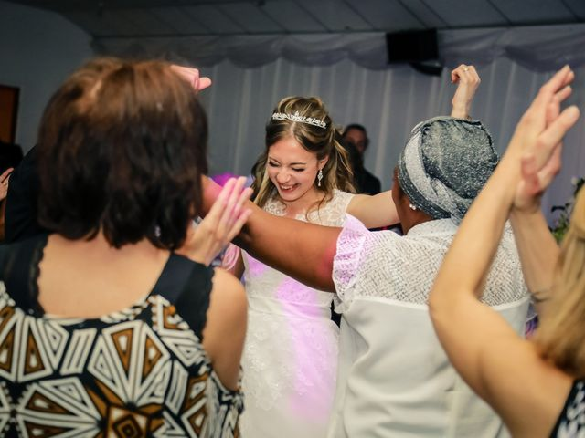 Le mariage de Abdelatif et Vanessa à Cergy, Val-d'Oise 70