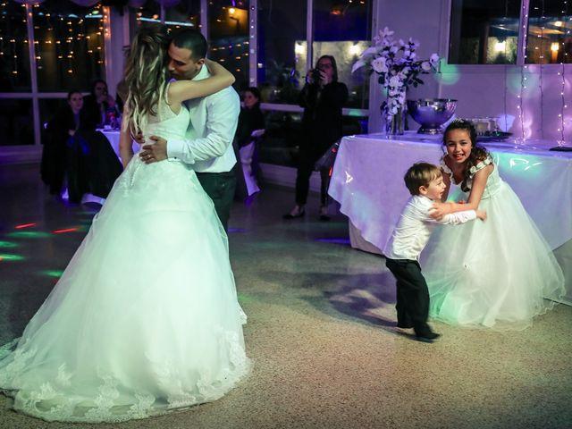 Le mariage de Abdelatif et Vanessa à Cergy, Val-d'Oise 77