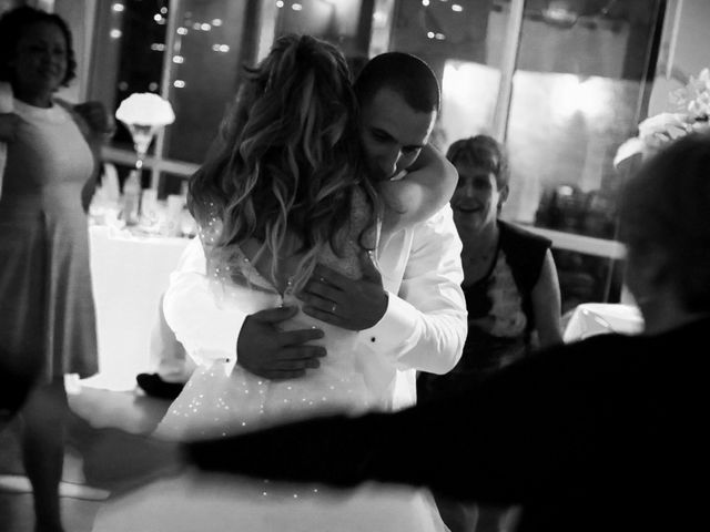 Le mariage de Abdelatif et Vanessa à Cergy, Val-d'Oise 80