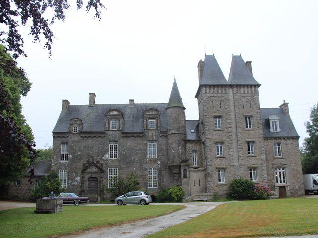 Le mariage de Mathieu et Angélique à Le Faou, Finistère 22