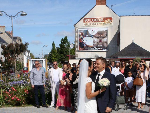 Le mariage de Olivier et Aurélie  à La Baule-Escoublac, Loire Atlantique 9