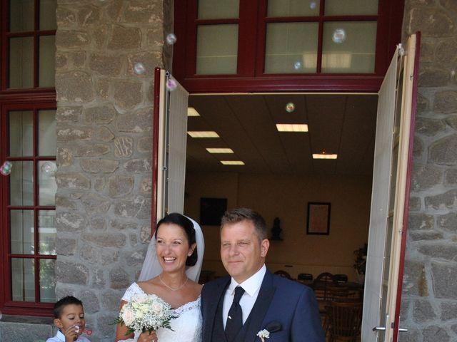 Le mariage de Olivier et Aurélie  à La Baule-Escoublac, Loire Atlantique 15