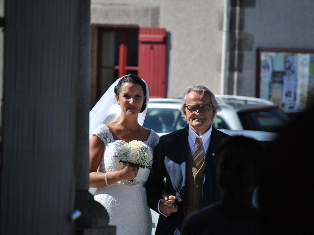 Le mariage de Olivier et Aurélie  à La Baule-Escoublac, Loire Atlantique 16