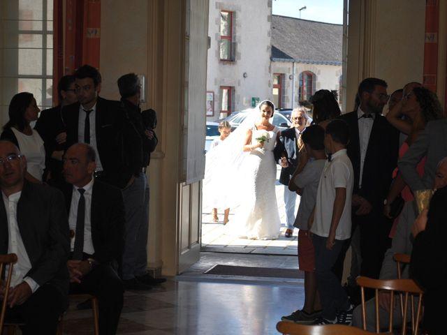 Le mariage de Olivier et Aurélie  à La Baule-Escoublac, Loire Atlantique 17