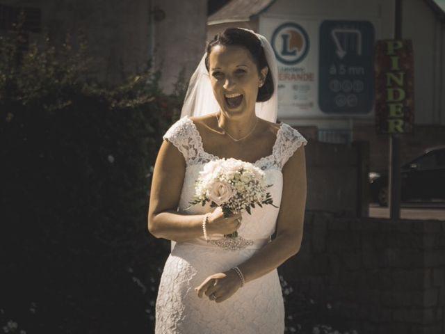 Le mariage de Olivier et Aurélie  à La Baule-Escoublac, Loire Atlantique 26