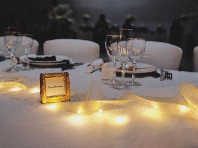 Le mariage de Emmanuel et Jennifer à La Faloise, Somme 15