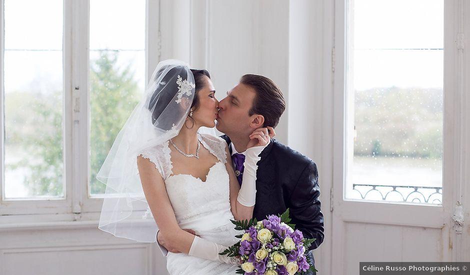 Le mariage de Antonin et Lauriane à Gif-sur-Yvette, Essonne