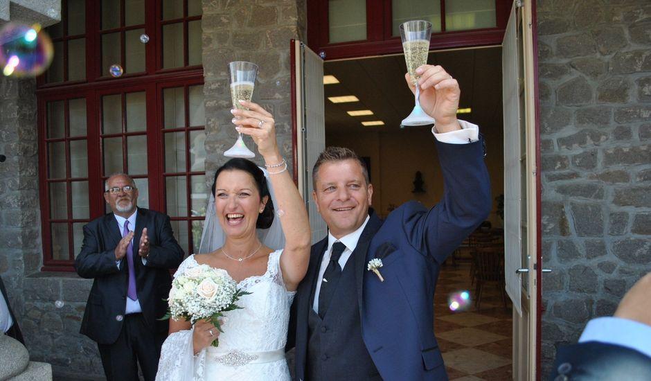 Le mariage de Olivier et Aurélie  à La Baule-Escoublac, Loire Atlantique