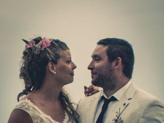 Le mariage de Camille et Jordan