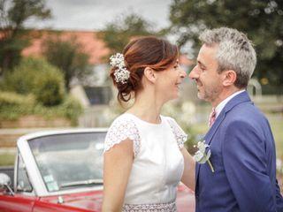 Le mariage de Laurie et Olivier