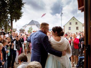 Le mariage de Chloe et Pierre Henry