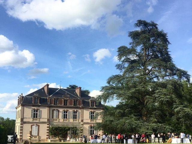 Le mariage de Julien et Cyril à Griselles, Loiret 3