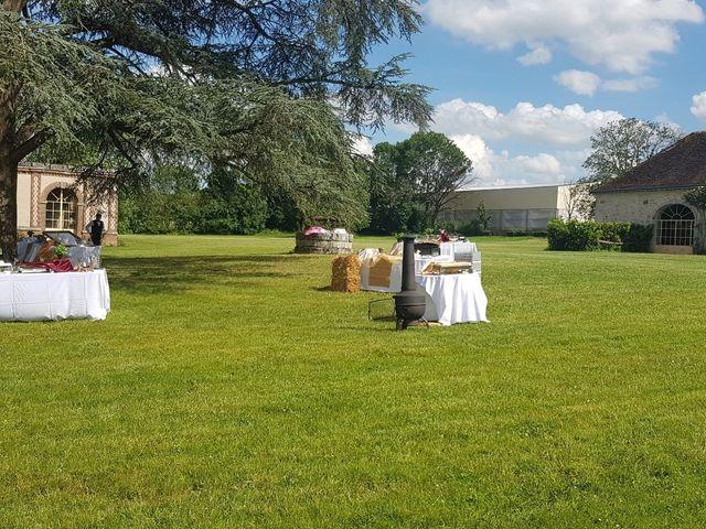 Le mariage de Julien et Cyril à Griselles, Loiret 2