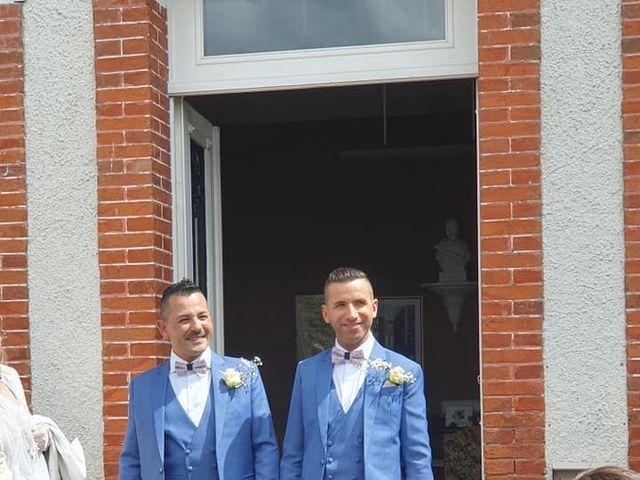 Le mariage de Julien et Cyril à Griselles, Loiret 4